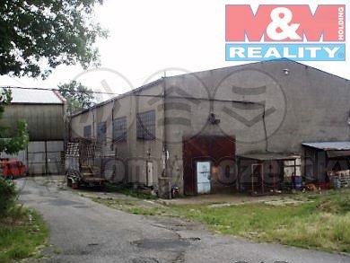 Prodej, zemědělský objekt, 23000 m2, Bochov