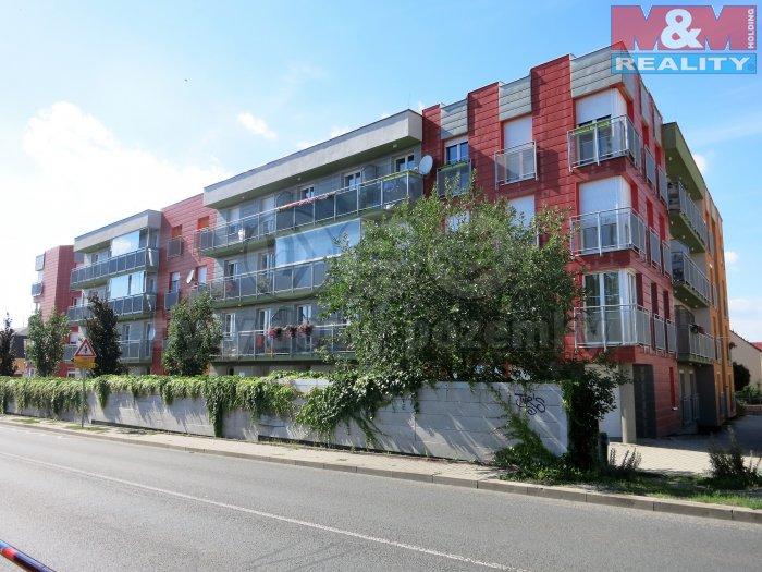 Prodej, byt 1+kk, 49,5 m2, OV, Praha 4, ul. Meteorologická