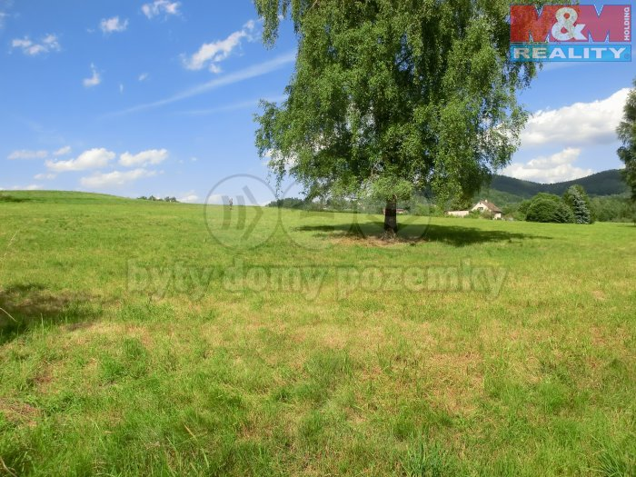 Prodej, stavební pozemek, 2728 m2, Liberec, ul. Polední
