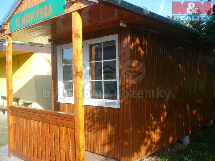 Prodej, unimobuňka, 13 m2, Holice