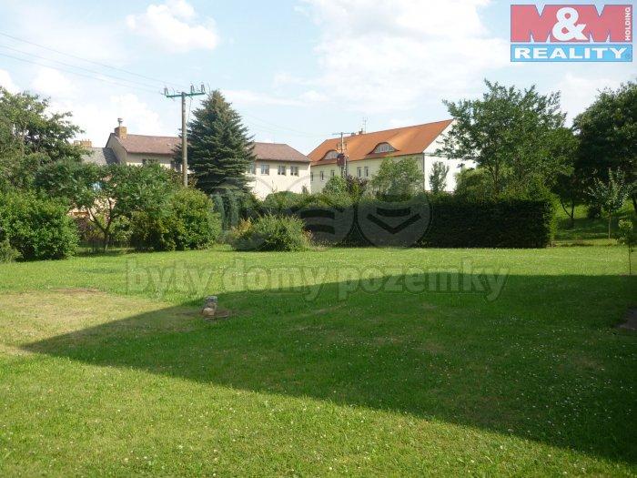 Prodej, zahrada, 1007 m2, Radiměr