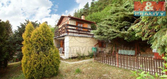 Prodej, chata, 40 m2, Čelechovice, Stochov