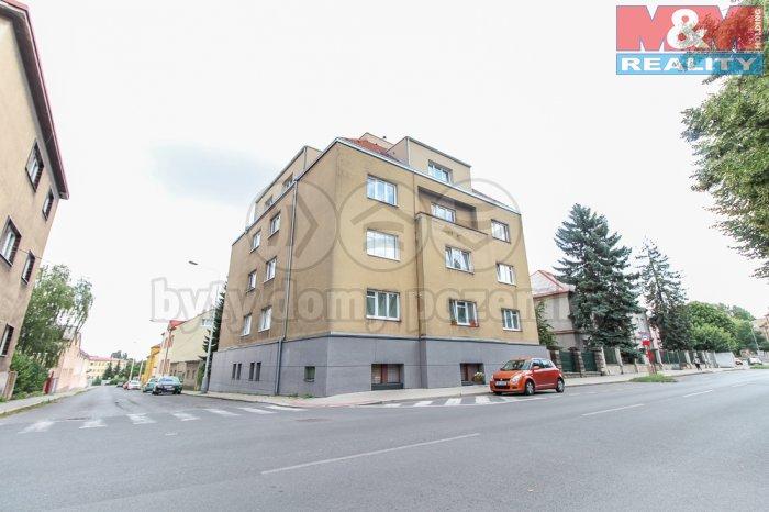 Prodej, byt 3+1, 70 m2, Kladno, ul. Čechova