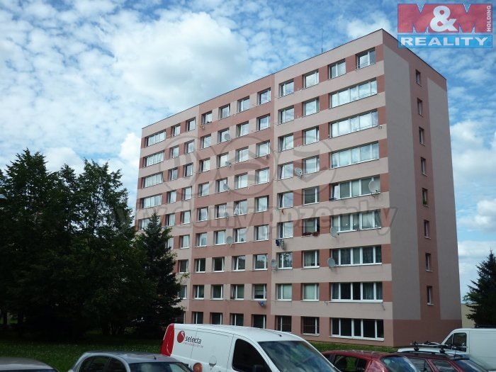Prodej, byt 3+1, Kladno, ul. Benešovská