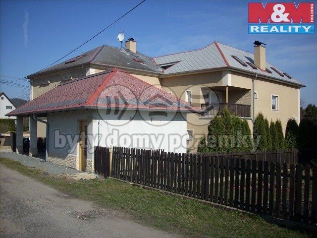 Prodej, penzion, Zbyny - Doksy