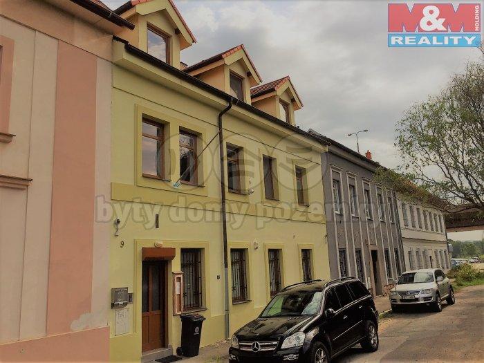 Prodej, rodinný dům, 390 m2, Plzeň