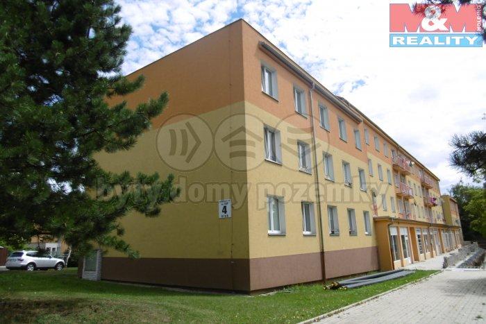 Prodej, komerční prostory, 90 m2, Most, ul. SNP