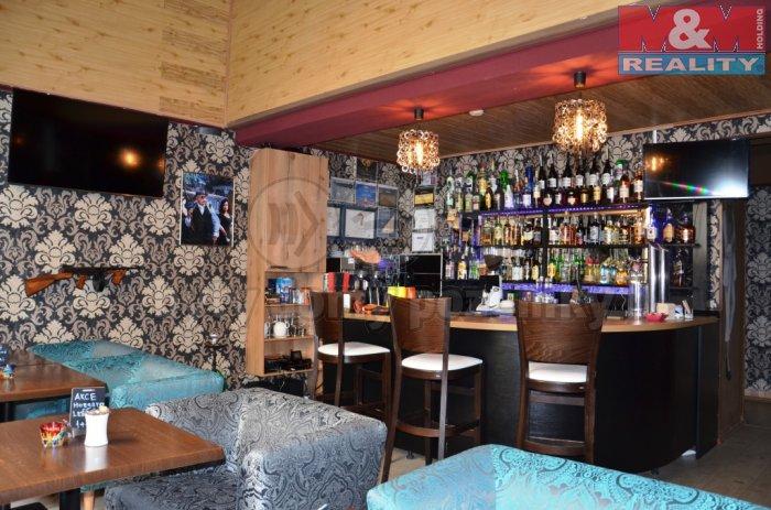 Pronájem, bar, 140 m2, Praha 2 - Vinohrady
