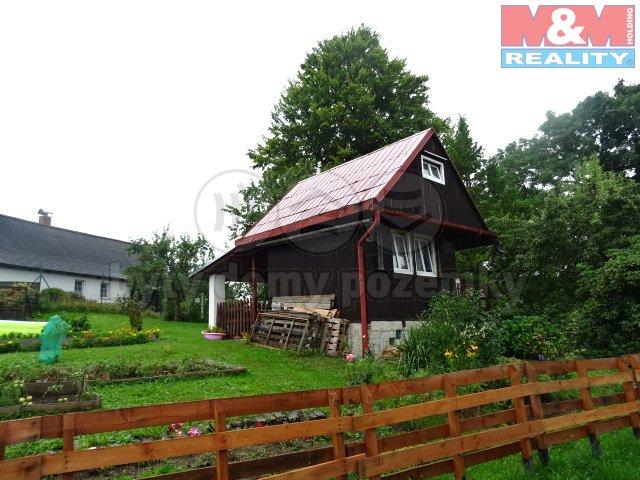 Prodej, zahrada, Liberec - Vratislavice