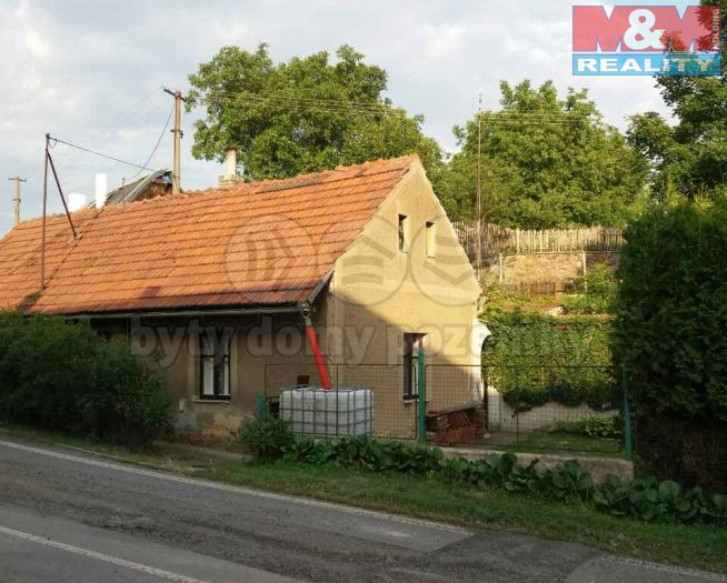 Prodej, rodinný dům 2+1, 236 m2, Petrovice