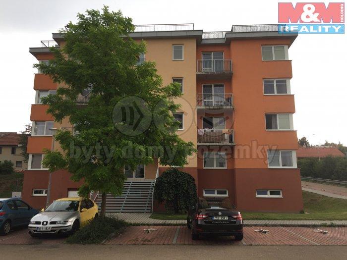 Pronájem, byt 2+kk, 50 m2, Plzeň, Slovany
