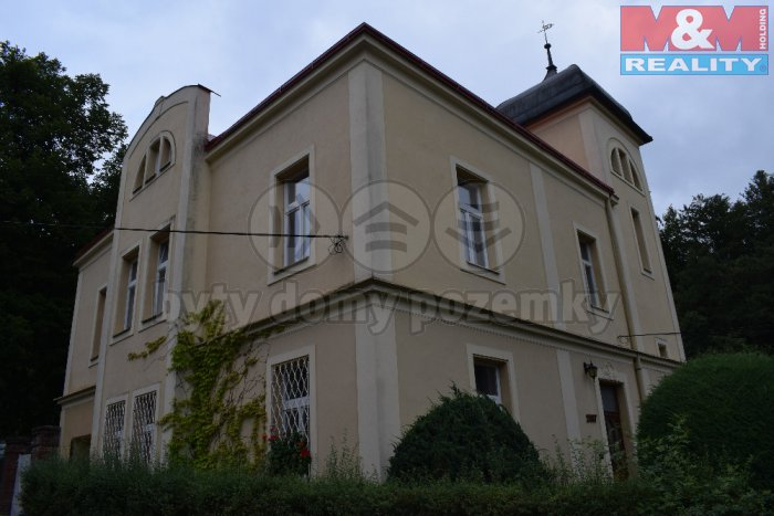 Prodej, komerční prostory, 1156 m2, Havlíčkův Brod