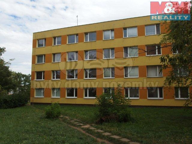 Prodej, byt 3+1/L, Slaný, ul. Otakara Jaroše