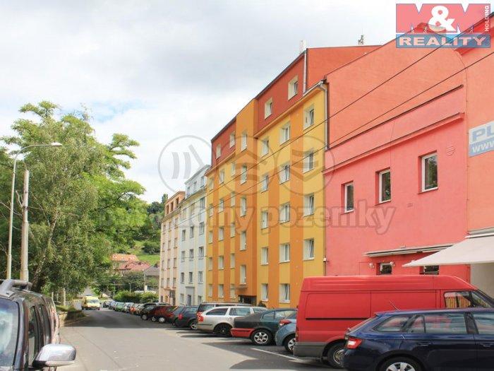 Pronájem, pokoj v bytě 3+1,OV, Ústí nad Labem, ul.U Stadionu
