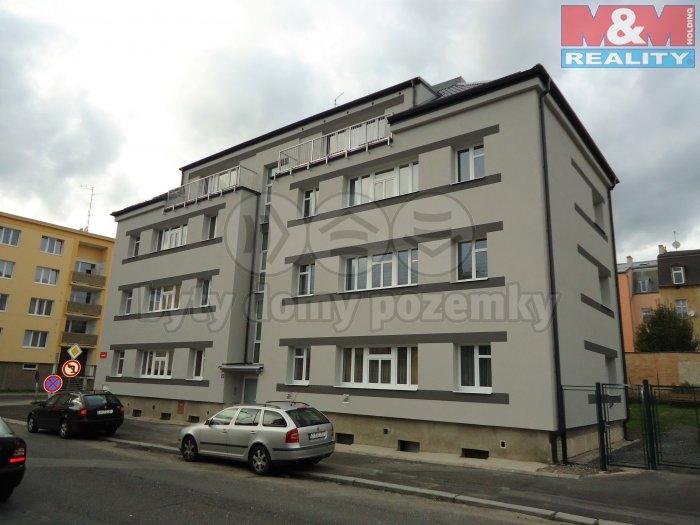 Prodej, byt 4+1, 91 m2, OV, Karlovy Vary - Rybáře
