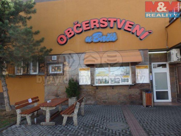 0b7e7abd8 Prodej, bistro, 40 m2, Frýdek - Místek, ul. Slezská