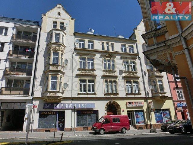 Prodej, nebytové prostory, Děčín IV - Podmokly, ul. Teplická