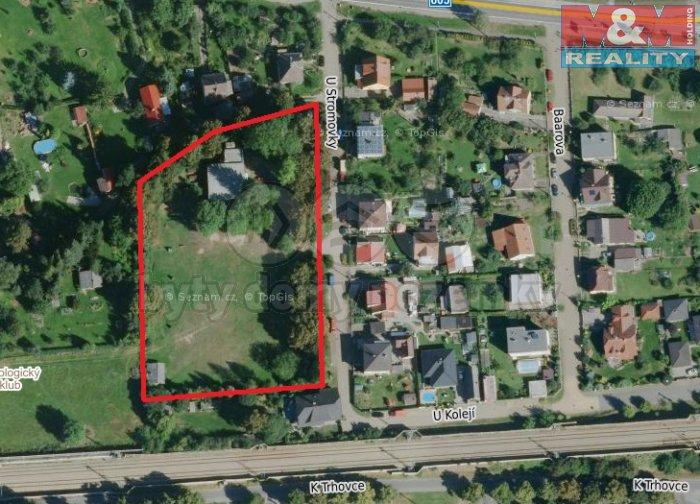 Prodej, pozemek, 8317 m2, Rokycany