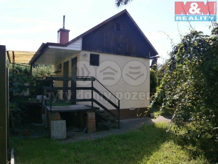 Prodej, chata 2+kk, 394 m2, Karlovy Vary - Doubí