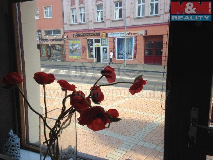 Prodej, obchodní prostory, 55 m2, Karlovy Vary - Rybáře
