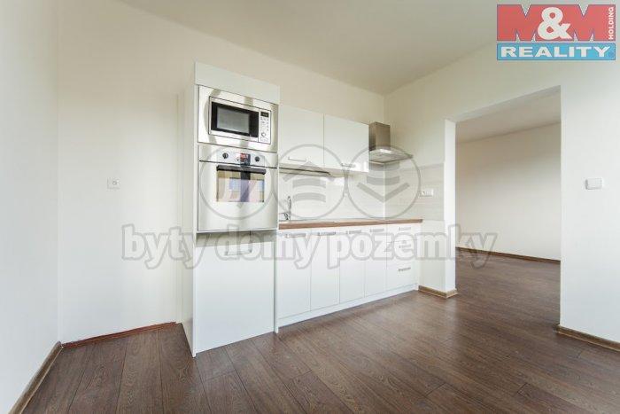 Prodej, byt 3+1, Milevsko, ul. J. A. Komenského