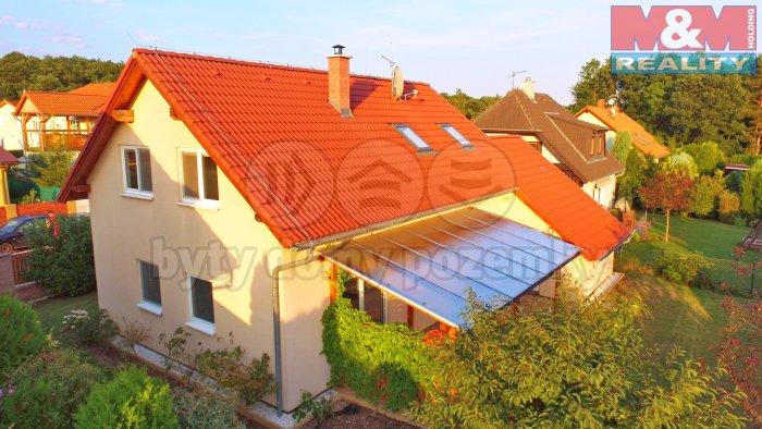 Prodej, rodinný dům, 160 m2, Květnice