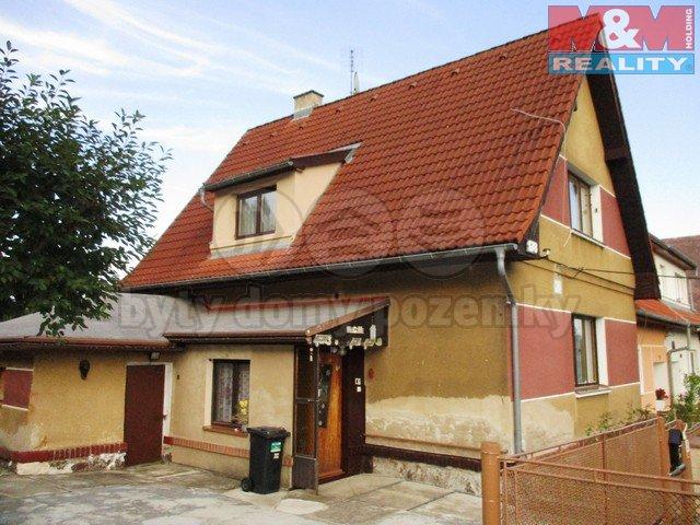 Prodej, rodinný dům 6+1, Dubí - Mstišov, ul. Hornická osada