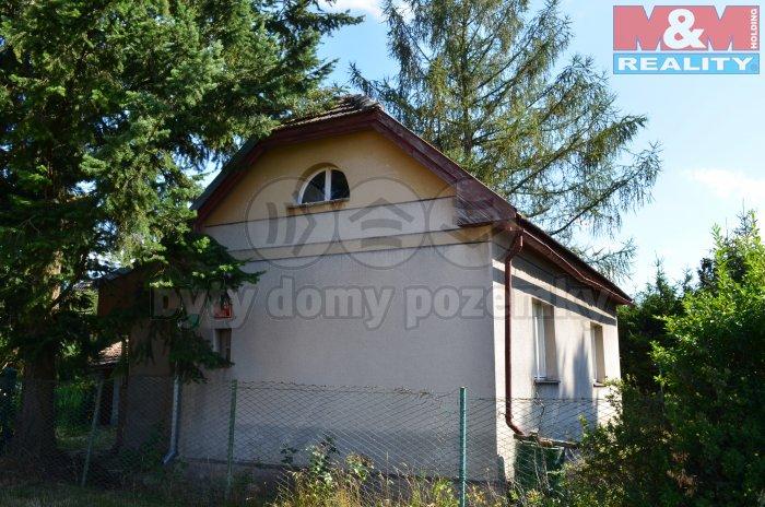 Prodej, rodinný dům, Praha 9 - Újezd nad Lesy