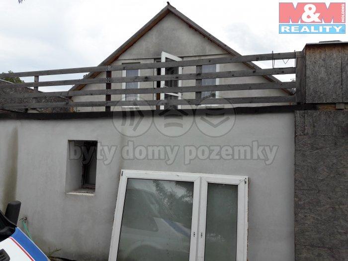 Prodej rodinný dům, 1550 m2, Lysá Nad Labem - Litol