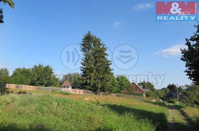 Prodej, pozemek, Janovice v Podještědí
