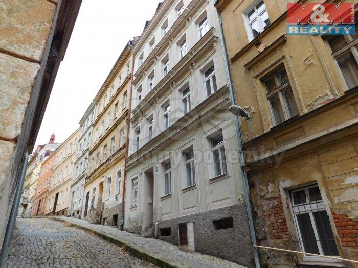 Prodej, byt 2+1, 74 m2, Karlovy Vary, ul. Kolmá