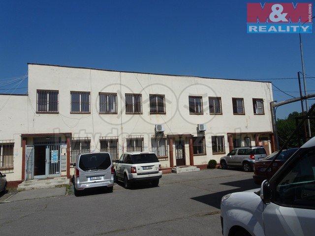 Pronájem, kancelářské prostory, 24 m2, Praha 10 - Uhříněves