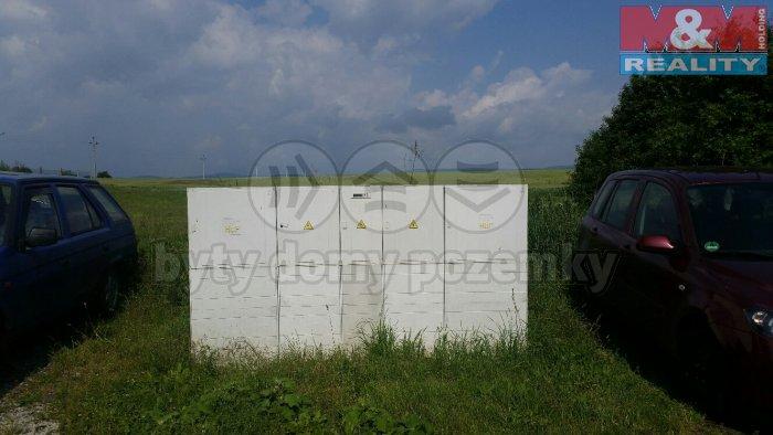 Prodej, pozemek, 1244 m2, OV, Okořín