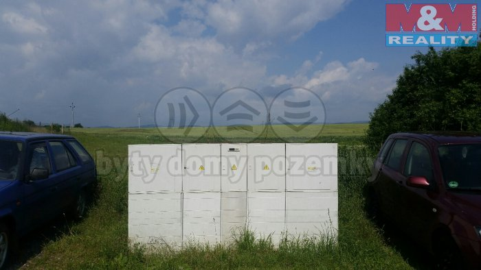 Prodej, pozemek, 1260 m2, OV, Okořín