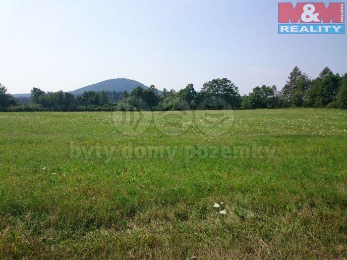 Prodej, parcela, 1350 m2, Razová