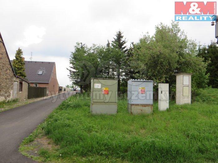 Prodej, pozemek, 821 m2, Hora Svatého Šebestiána