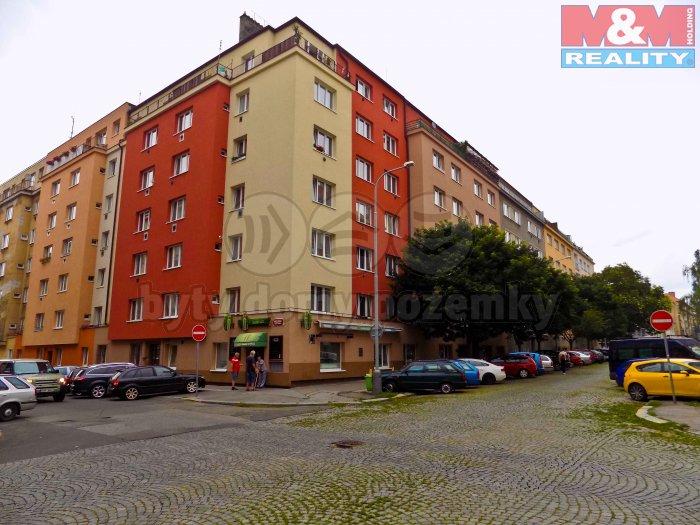 Prodej, byt 2+kk, 45m2, DV, Praha 3 Žižkov