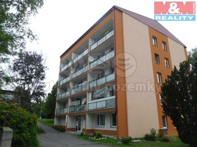 Prodej, byt 1+kk, 32 m2, Slaný, ul. Arbesova