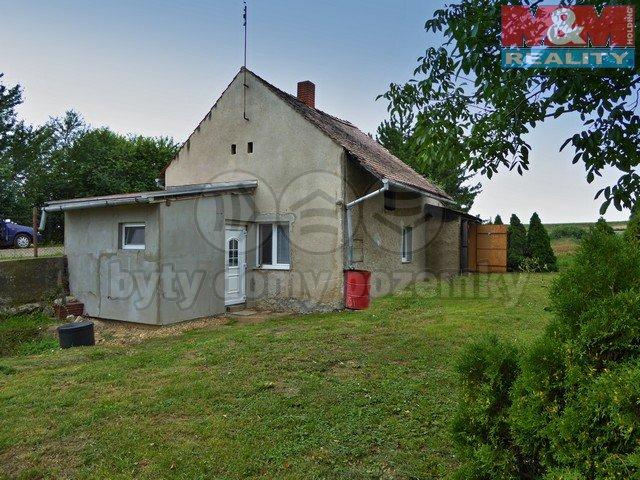 Pronájem, rodinný dům, 392 m2, Žabovřesky nad Ohří