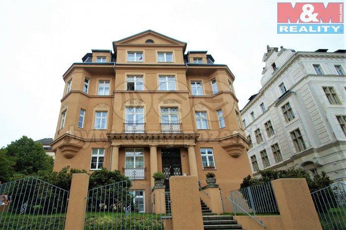 Prodej, byt 3+1, 85 m2, Karlovy Vary, ul. Moskevská