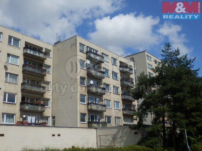 Prodej, byt 3+kk, 67 m2, Praha 4, ul. Za Mlýnem