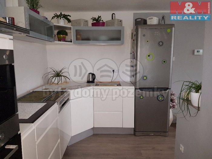 Prodej, rodinný dům 3+kk, 84 m2, Dolní Jirčany