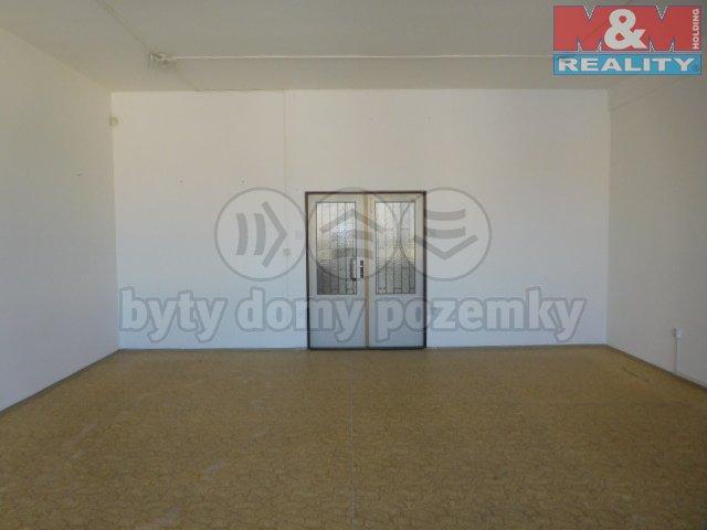 Prodej, komerční prostor, 60 m2, Karlovy Vary