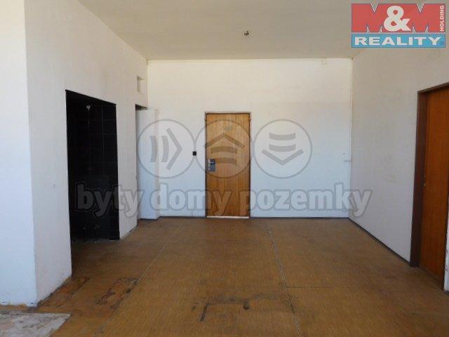Prodej, komerční prostory, 53 m2, Karlovy Vary