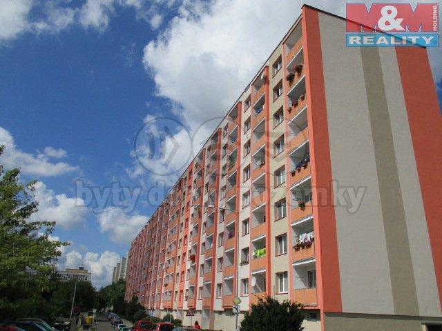 Prodej, byt 1+1, 33 m2, OV, Ústí nad Labem, ul.Rabasova