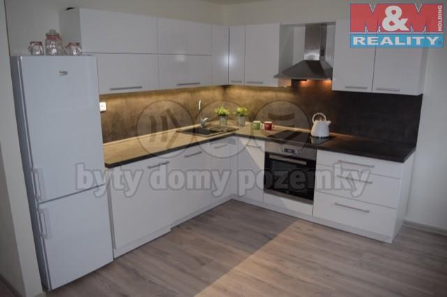 Prodej, byt 3+kk, 50 m2, OV, Vamberk