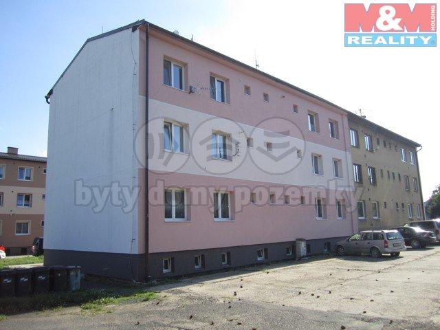 Prodej, byt 3+1, OV, 85 m2, Cítoliby