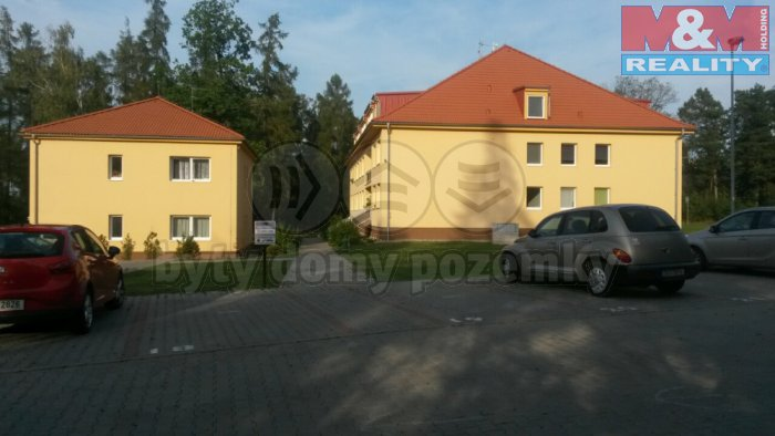Prodej, byt, 2+kk, 48 m2, Unhošť - Nouzov