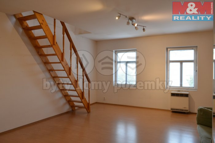 Pronájem, kanceláře, 54 m2, Praha 9, ul. Pod Pekárnami