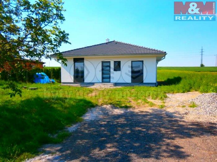 Prodej, novostavba RD 4+kk, Podbořany-Hlubany